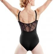 Maillot Mujer Ballet Exclusivo Bloch - L8837 Deneb