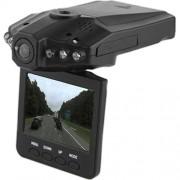 """CAMERA AUTO HD CU LCD 2.5"""" QUINTEZZ"""
