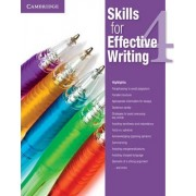 Skills for Effective Writing Level 4 Student's Book: Level 4