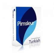 Turkish, Conversational: Learn to Speak and Understand Turkish with Pimsleur Language Programs by Pimsleur