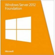 Windows Server 2012 R2 Foundation Edition 64bit ROK English Dell servers