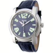 EOS New York GATSBY Watch Blue 64L