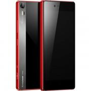 Telefon Mobil Lenovo Vibe Shot / z90-7 / Vibe Max : Dual SIM, 4G / LTE, 5.0 inch, Android v5.0.2, Octa-Core 1.7GHz, 32 GB, 3 GB RAM, 16 MP / 8 MP, 3000 mAh - Red