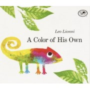 A Colour of His Own by Leo Lionni