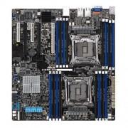 Asus Z10PE-D16/10G-2T Carte mère serveur Intel C612 PCH EEB Socket 2011-3