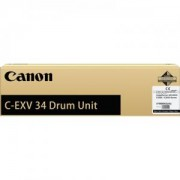 Барабан за Canon drum unit C-EXV 34 black IRAC2020 - CF3786B003BA