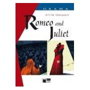 Vv.aa. Romeo And Juliet. Book + Cd