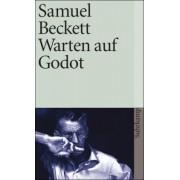 Warten Auf Godot En Attendant by Samuel Beckett