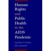 Human Rights and Public Health in the AIDS Pandemic by Lawrence O. Gostin