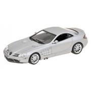 Minichamps - 436033021 - Véhicule Miniature - Modèle À L'échelle - Mercedes-Benz Slr Mclaren - 2004 - Echelle 1/43