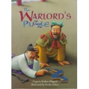The Warlord's Puzzle by Virginia Walton Pilegard