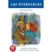 Les Miserables by Catty Flores