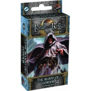 Lord Of The Rings Blood Of Gondor Adventure Pack - Juego de cartas El Señor De Los Anillos (Fantasy Flight Games FFGMEC22) [Importado]