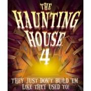"Pegasus Twilight Creations 3103 - Gioco ""The Haunting House"" (la casa infestata) [lingua inglese]"