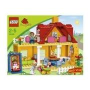 Lego Duplo Family House 5639 LEGO Duplo Family House (japan import)