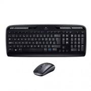 Wireless Combo MK330 bežična tastatura i bežični optički miš Logitech 920-003997