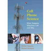 Cell Phone Science by Michele Sequeira