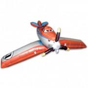 Balon folie figurina avion airwalker - 166x48cm, Amscan 27918