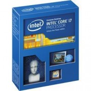 Intel Core i7 4820K - 3.7 GHz - 4 c urs - 8 filetages - 10 Mo cache - LGA2011 Socket - Box