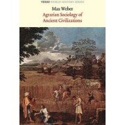 Agrarian Sociology of Ancient Civilizations by Max Weber