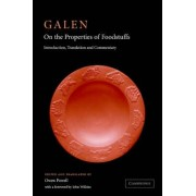 Galen: On the Properties of Foodstuffs by Galen
