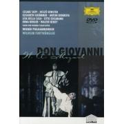 W. A. Mozart - Don Giovanni (0044007301999) (1 DVD)