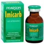 IMICARB (IMIDOCARB) - 15ml