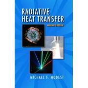 Radiative Heat Transfer by Michael F. Modest