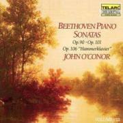Ludwig van - Piano Sonatas Vol.8 (0089408033520) (1 CD)