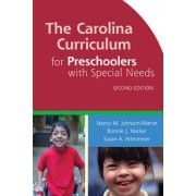The Carolina Curriculum for Preschoolers with Special Needs