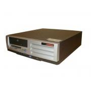 HP Compaq D510 SFF, Intel Pentium 4 1.7Ghz, 2Gb DDR, 40Gb HDD, CD-ROM