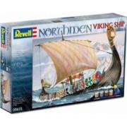 Macheta Revell Viking Ship Northmen