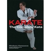 Karate: The Complete Kata - 2010