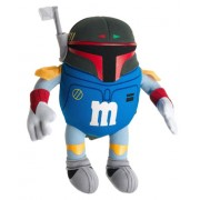 Star Wars M-PIRE PLUSH BUDDY BOBA FETT