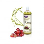 Grapeseed Pure Oil 473ml Secom