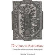 Divine Discourse by Nicholas Wolterstorff