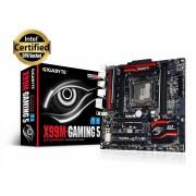 Gigabyte GA-X99M-Gaming 5 (rev. 1.0)