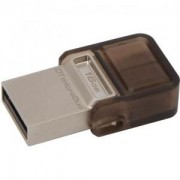 Флаш памет 32GB USB 3.0 и Микро USB OTG DTDUO KINGSTON