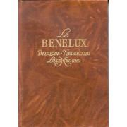 Le Benelux Belgique Nederland Luxembourg Textes De Suzanne Chantal L'art Flamand Par Jean Desternes