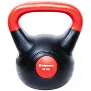 Greutate inSPORTline Vin-Bell Dark 20 Kg
