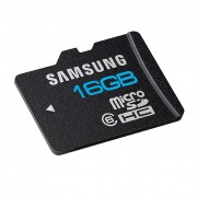 Card memorie Samsung MicroSD 16Gb Clasa 6 fara adaptor