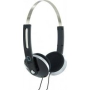 Casti stereo 4World 08247 Negre