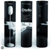Mr&Mrs Fragrance Otello - Luchtverfrisser - Zwart
