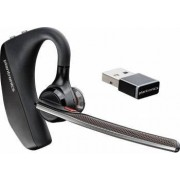 Casca Bluetooth Plantronics Voyager 5200UC - include adaptor Bluetooth
