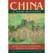 China by John King Fairbank