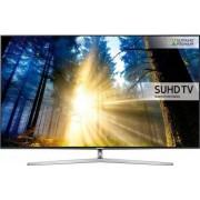 Televizor LED 124 cm Samsung 49KS8002 4K UHD Smart TV Resigilat