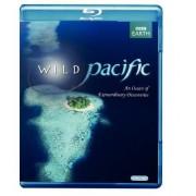 Wild Pacific [Blu-ray] dziki pacyfik