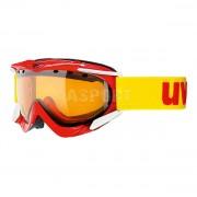 Gogle narciarskie, snowboardowe APACHE Uvex