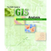 ESRI Guide to GIS Analysis: V. 2 by Andy Mitchell