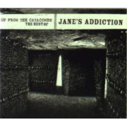 Jane's Addiction - Best of (0081227322229) (1 CD)